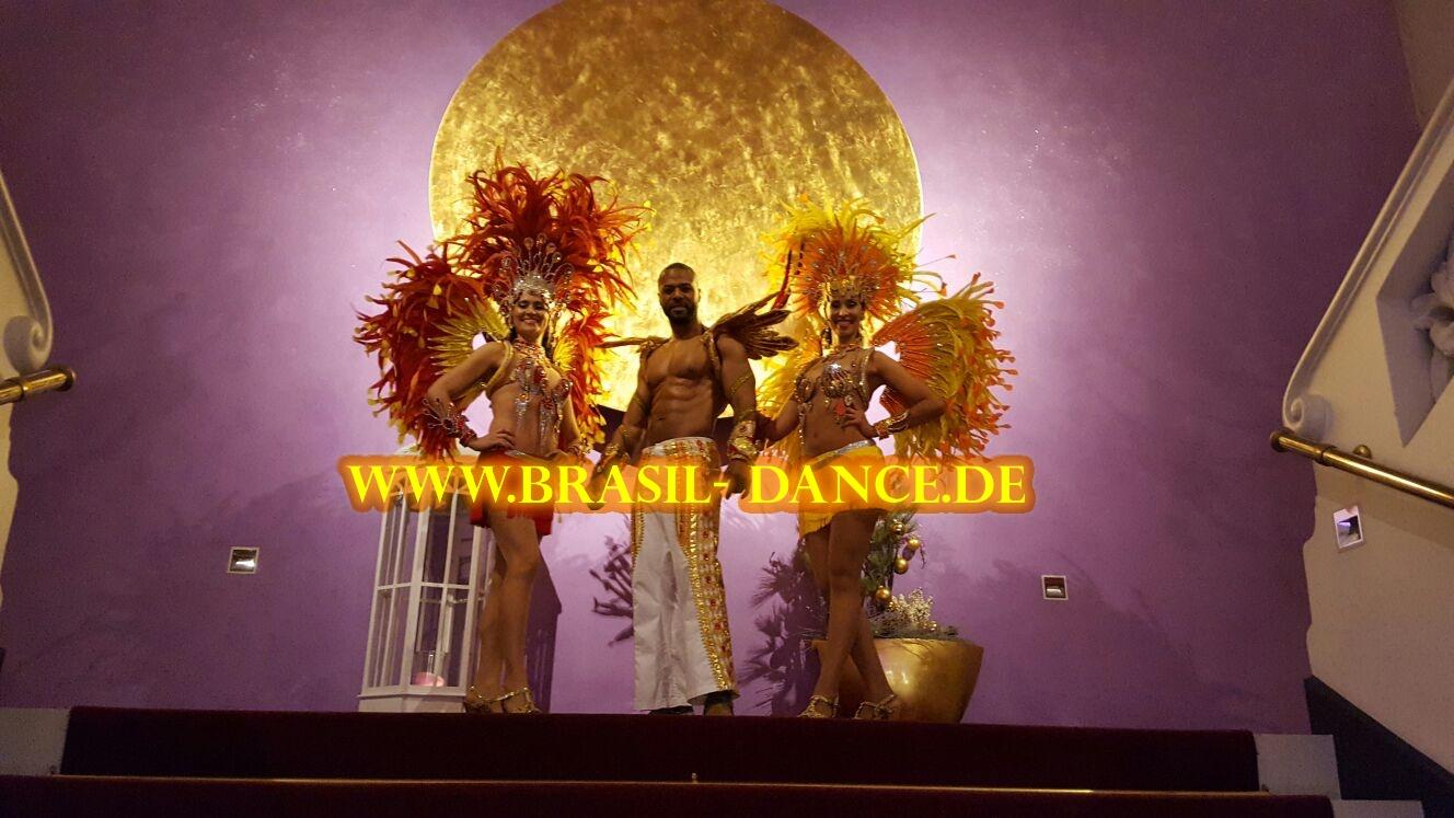 Brasil Dance Samba Show